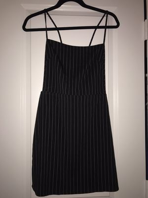 Black Dress size large for Sale in San Antonio, TX