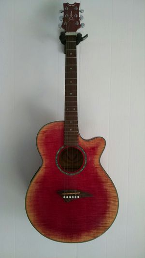 DEAN Accoustic/Electric Guitar GREAT$ for Sale in Escondido, CA