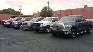 (SEDANS, SUV, TRUCKS, VAN'S & More) CLEAN TITLE for Sale in Hialeah, FL