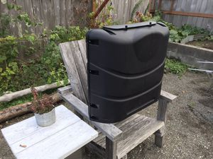 Camco Propane tank cover for trailer tongue .Brand new. for Sale in Olympia, WA