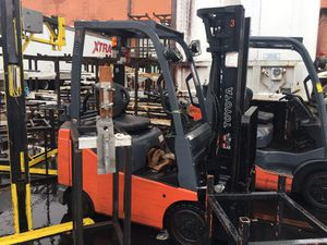 2 Toyota forklifts for Sale in Duluth, GA