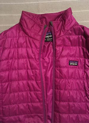 Women's Patagonia nano puffer jacket for Sale in Chino, CA