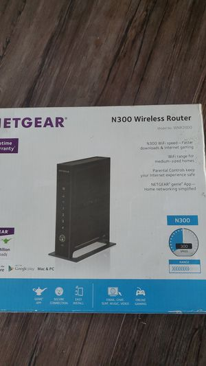 Wifi router for Sale in Anaheim, CA