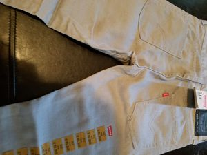 New levi jeans different sizes 26 on up for Sale in TX, US