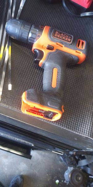$50 black n decker drill for Sale in Providence, RI