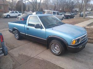97 S10 pickup for Sale in Colorado Springs, CO