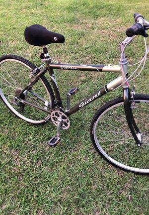 Giant speed bike, size 28 for Sale in Carrollton, TX