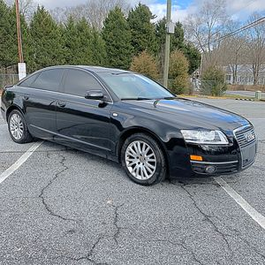 "Audi A6 ""low miles"" for Sale in Athens, GA"