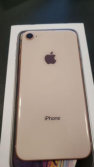 iPhone 8 unlocked 64gb for Sale in Las Vegas, NV