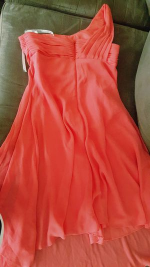 Davids Bridal Bridesmaid Dress (Evening Dress) for Sale in Atlanta, GA