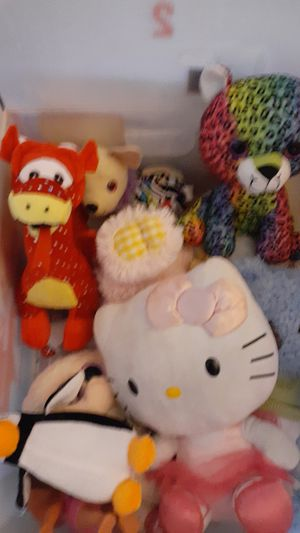 Stuffed animals for Sale in Port Charlotte, FL