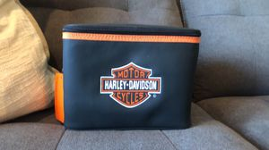 Harley Davidson lunch kit! NEW! for Sale in Pine Grove, LA