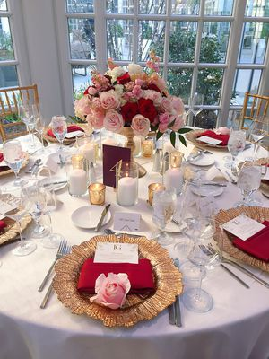 Wedding Florist and Decor for Sale in Chantilly, VA