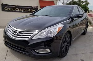 2013 HYUNDAI AZERA GLS for Sale in Phoenix, AZ