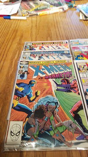 11 Marvel X-Men Comics for Sale in Lakeside, AZ