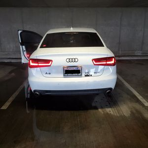 2012 AUDI A6 OEM LED Tail Lights (All 4) for Sale in New London, CT