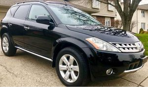 🍁Nissan Murano2OO7/UP FOR SALE for Sale in St. Louis, MO