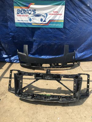 2015-2018 Cadillac Escalade Bumper and Core Support for Sale in Jurupa Valley, CA