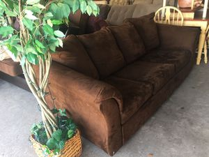 Sofa-Bed ONLY $179.99 (FREE DELIVERY) Within 10 mile radius for Sale in Pinellas Park, FL