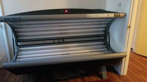 SolarWave Tanning Bed for Sale in Sterling, VA