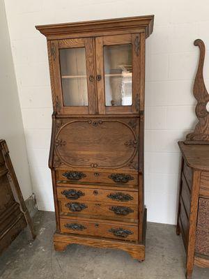 Antique oak furniture $80-150 for Sale in San Diego, CA