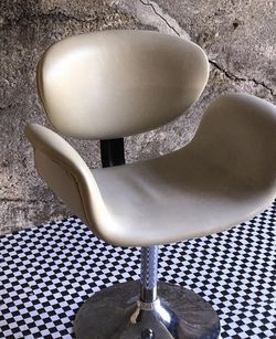 Chic Post Modern Accent Chair for Sale in Portland,  OR