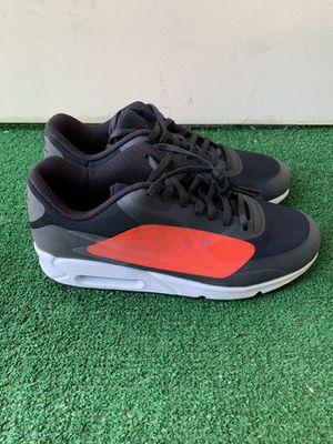 Nike Air Max 90 NS Big Logo Black Crimson for Sale in Fresno, CA