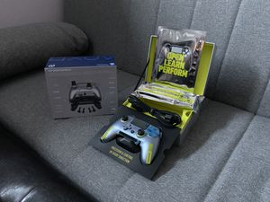 PS4 Scuf Vantage Wired Controller for Sale in New York, NY