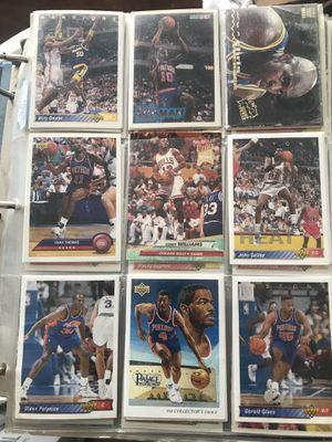 660 Card NBA for Sale in Manassas, VA