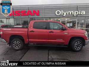 2020 Toyota Tundra for Sale in Olympia, WA