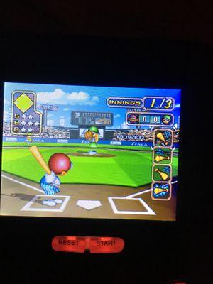16 bit hand held game with over 150 games for Sale in Roanoke, VA