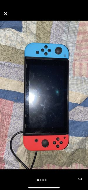 Nintendo Switch for Sale in Halethorpe, MD