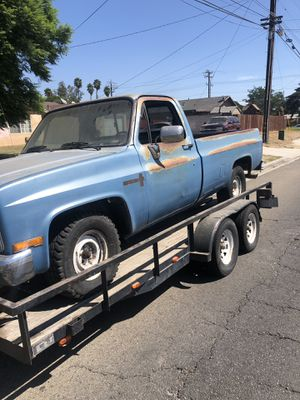 C10 front clip for Sale in Montclair, CA