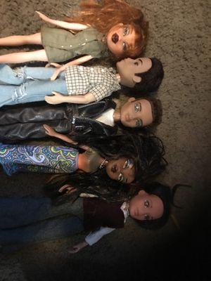 Bratz dolls for Sale in Fremont, CA