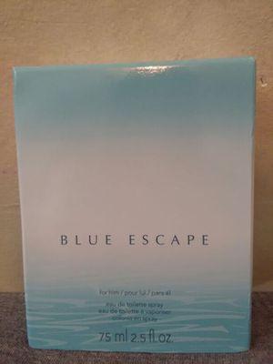 BLUE ESCAPE PERFUM for men for Sale in Baltimore, MD