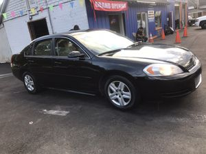 2011 Chevy Impala Clean Reliable Car for Sale in Lithonia, GA