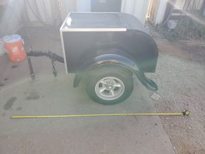 Custom car or motorcycle trailer for Sale in Artesia, CA
