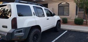 2007 xterra 4x4 for Sale in Phoenix, AZ
