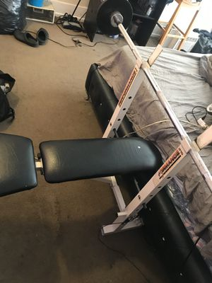 Weight set for sell for Sale in Philadelphia, PA