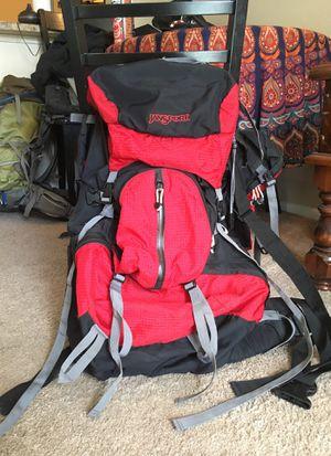 Jansport 75L Backpacking Pack for Sale in Northglenn, CO