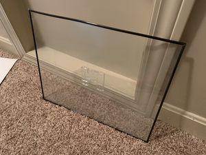 16 x 20 glass frame for Sale in Lenexa, KS