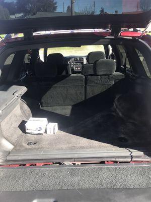 2001 S-10 Blazer for Sale in Burien, WA