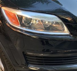Audi Q7 Headlights And Ballast Good Condition for Sale in Fort Washington,  MD