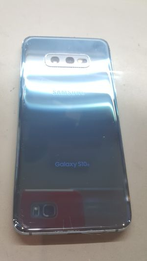 Samsung Galaxy S10 e unlocked for Sale in Covina, CA
