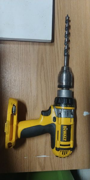Dewalt cordless hammer drill for Sale in Trenton, NJ