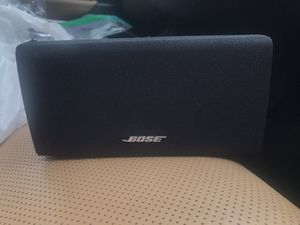Bose Center Channel Speaker for Sale in Whitehall, OH