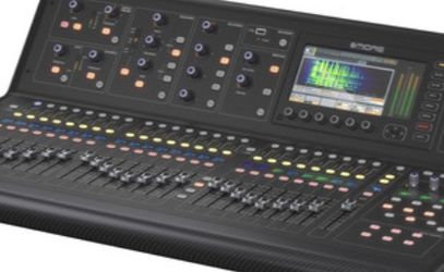 Midas M32 Digital Mixing Console for Sale in Los Angeles,  CA