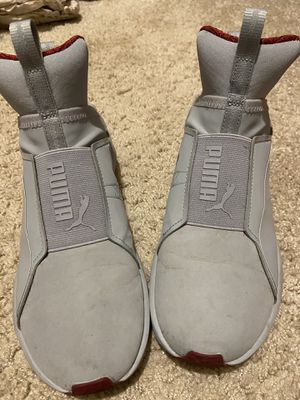 Puma women shoes for Sale in Houston, TX