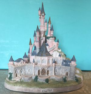 Disney John Hines Sleeping Beauty Castle for Sale in Hopewell Junction, NY