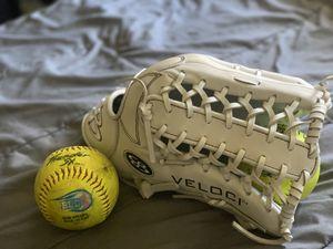 Boombah Softball Glove for Sale in Norwalk, CA